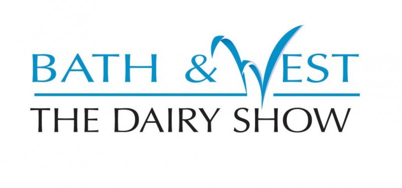 Bath and West dairy show